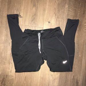 Nike Pants - Nike Dri-Fit Running Leggings